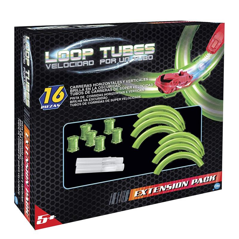 Loop Tubes Car pack de pistas