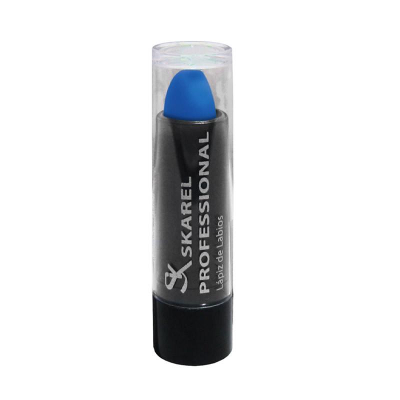 Lápiz de Labios color azul