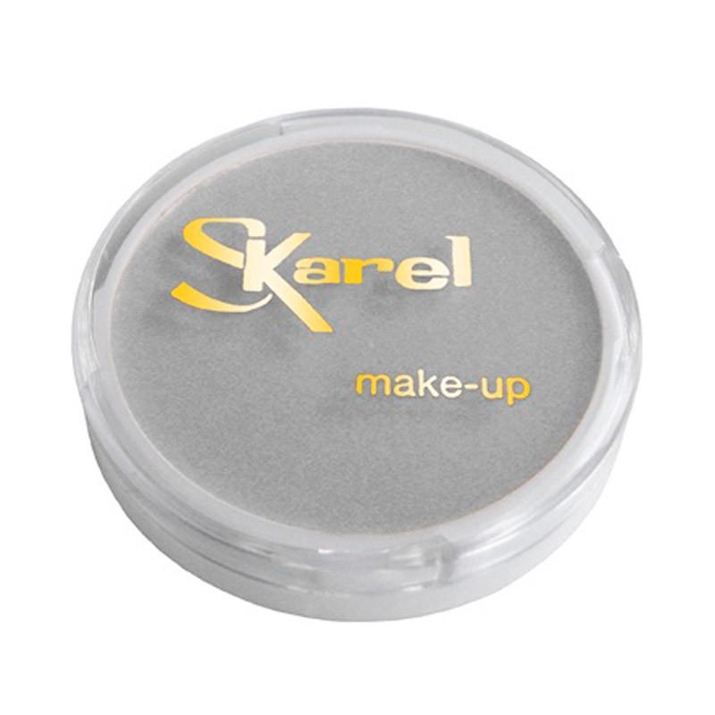 Maquillaje Graso 12 ml plata