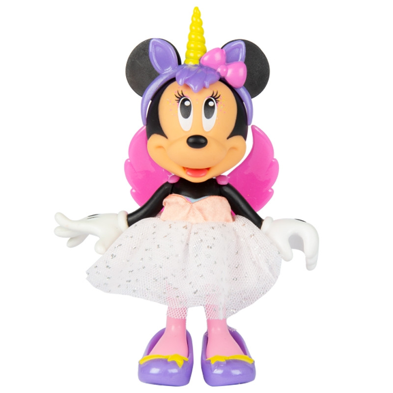 Minnie fashion Muñeca Unicornio