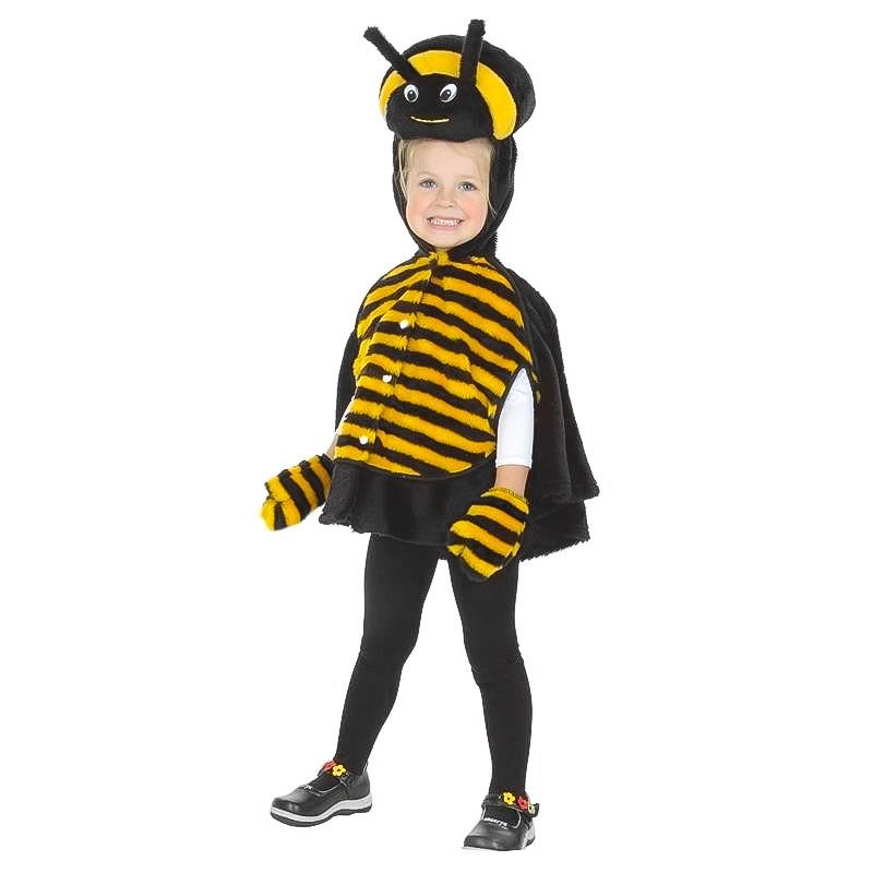 Disfraz abeja para bebé