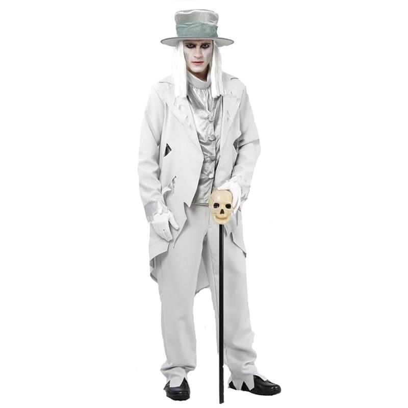 Disfraz novio Zombie Adulto