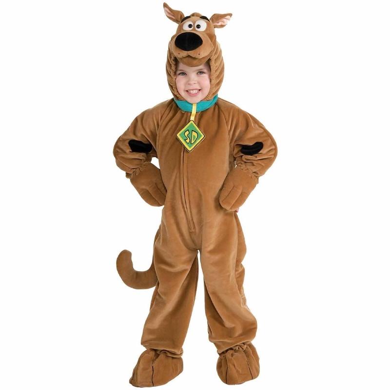Disfraz Scooby Doo bebé