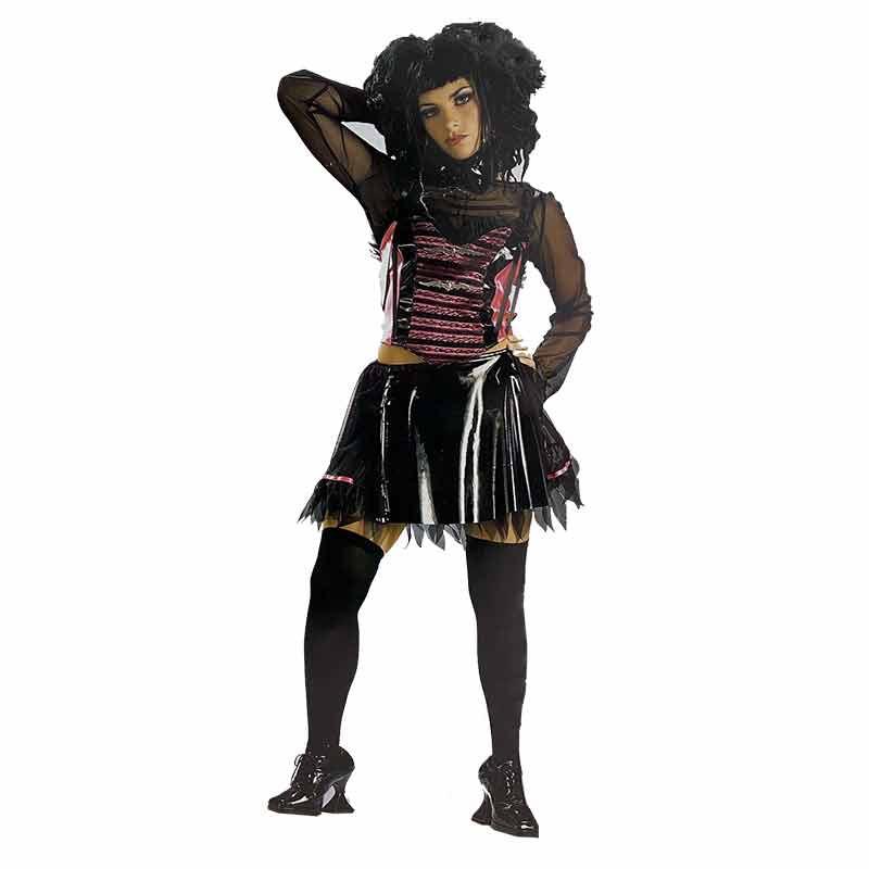 Disfraz Lolita Teen