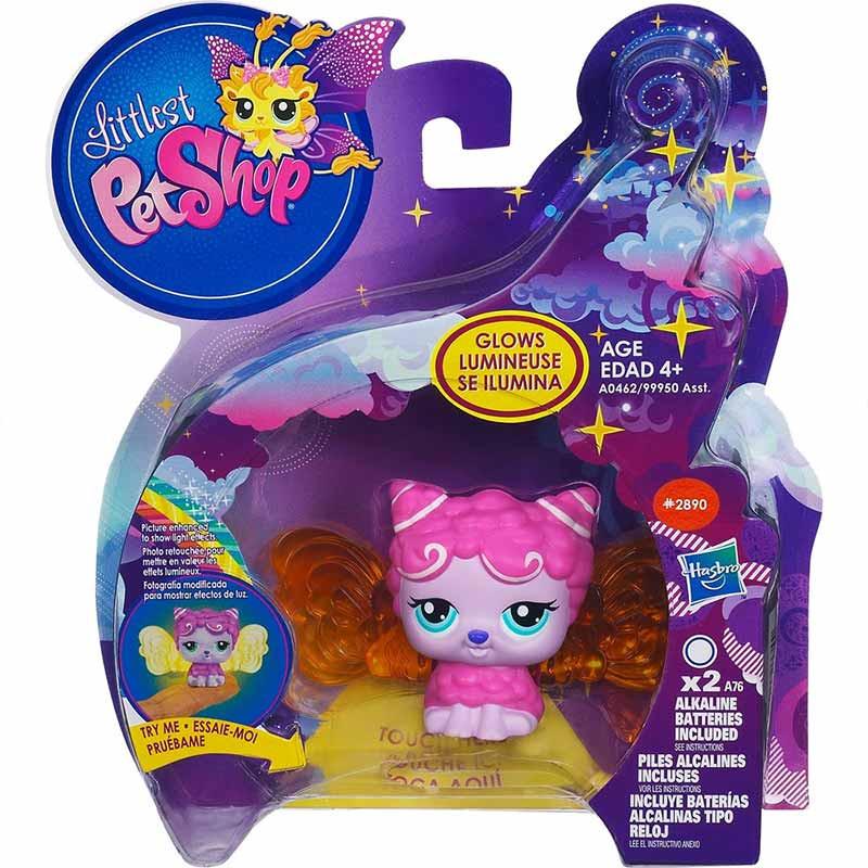 Hasbro hadas Magicas Pet Shop