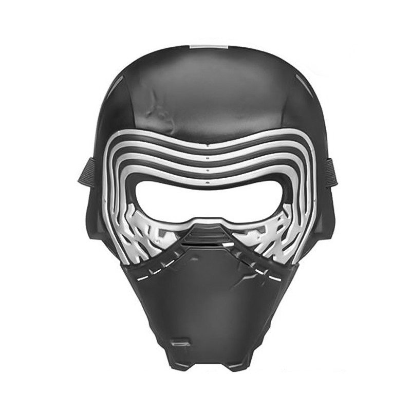 Star Wars Máscara Ren Mask