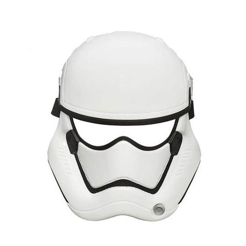 Star Wars Máscara Stormtrooper Mask