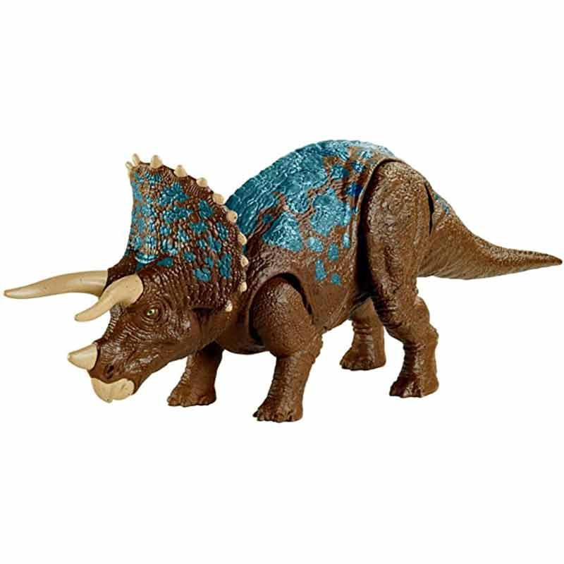 Jurassic World Triceratops