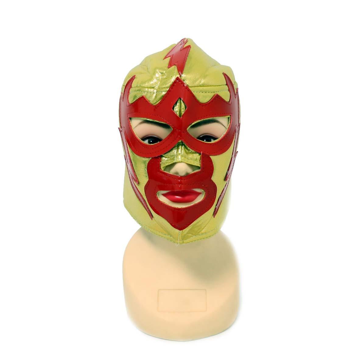 Antifaz de Lutador Carnaval