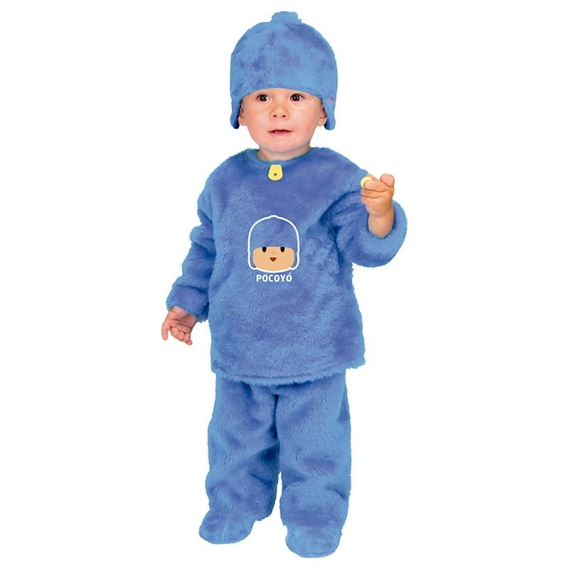 Disfraz Pocoyo Infantil