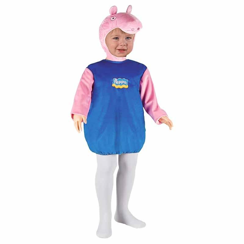Disfraz George Peppa Pig