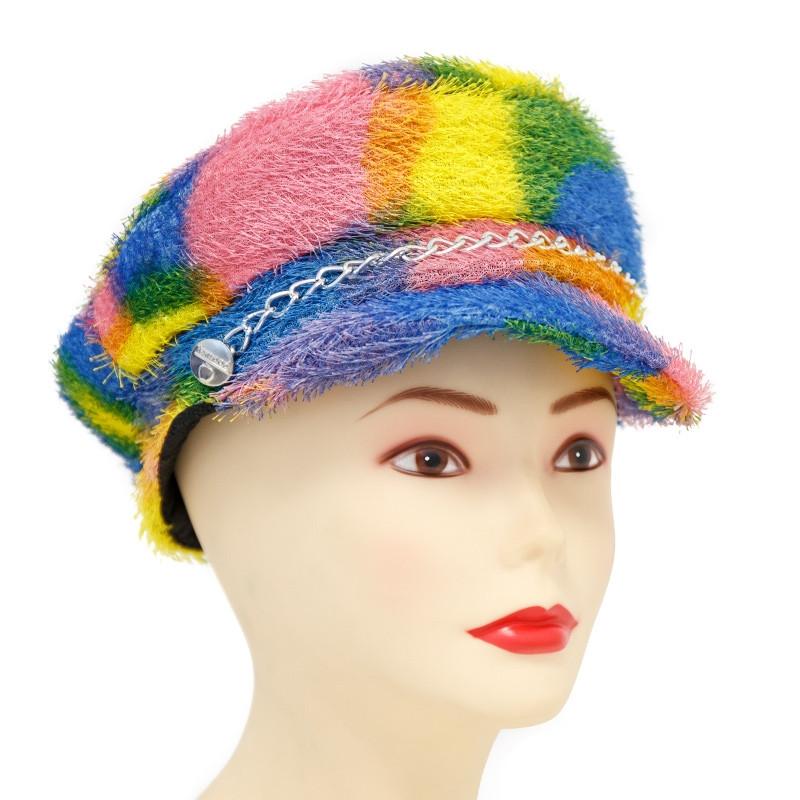 gorra de colores Carnaval