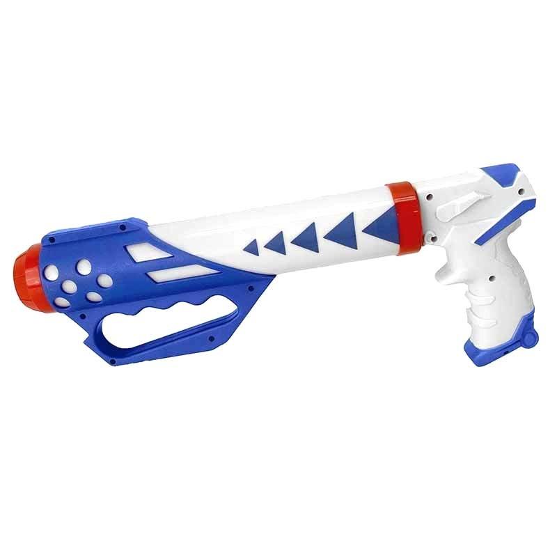 Pistola de agua cañon 35 cm