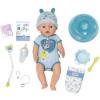 Baby Born Muñeco bebé Interactivo niño