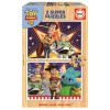 Educa Puzzle Madera 2x25 Toy Story 4