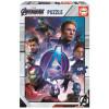 Educa Puzzle 100 Avengers Infinity Wars 2