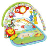 Fisher Price gimnasio musical animalitos
