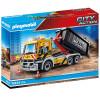 Playmobil Camión Construcción