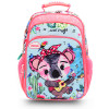 Mochila Triple Adaptable a Trolley Koala Chimola
