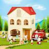 Sylvanian Families - casa de 3 plantas