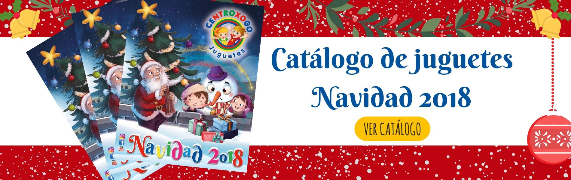 catalogo de Navidad ESP