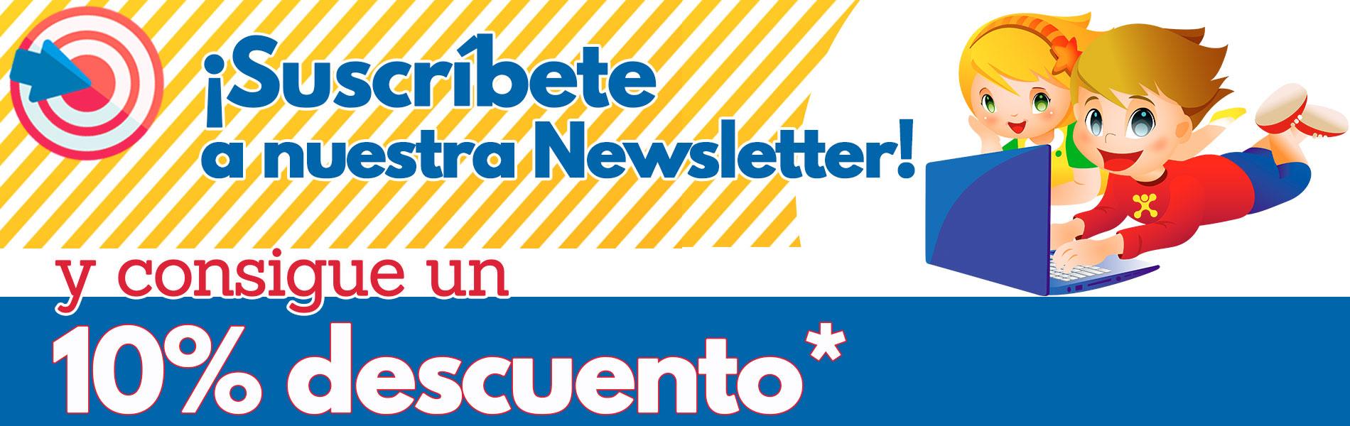 campaña newsletter