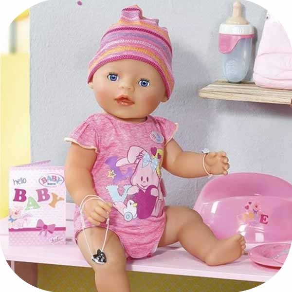Comprar Muñecas Baby Born online