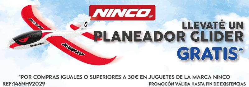Promocion Ninco