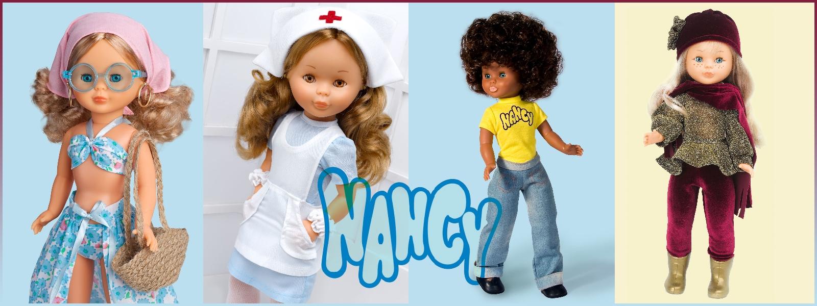Nancy Juguetes Centroxogo online