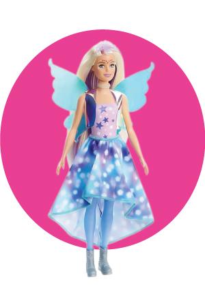 Comprar Muñecas de Barbie