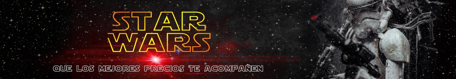 Comprar Star Wars online | Envios Gratis desde 49€