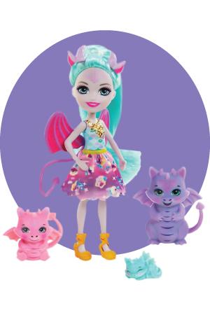 Comprar Mini muñecas y Coleccionables