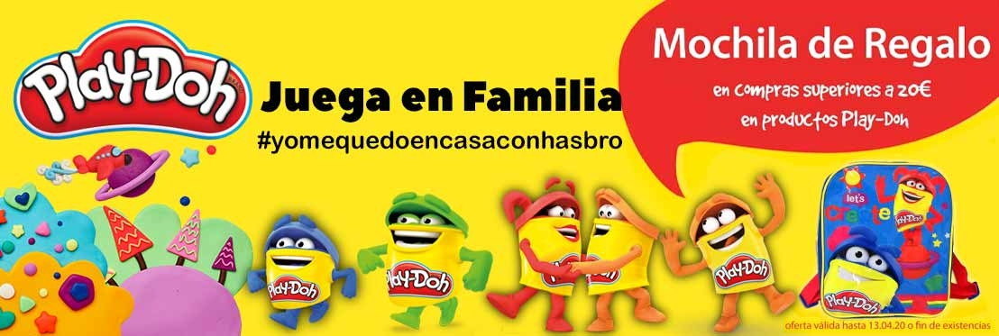 Comprar Play-doh online al mejor precio