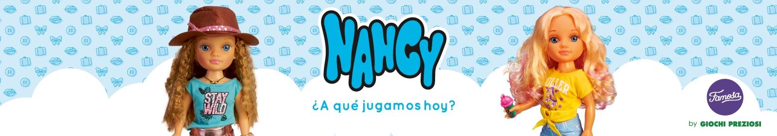 comprar muñecas Nancy al mejor precio en Centroxogo