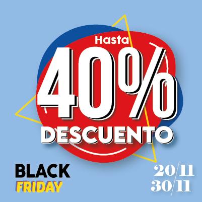 Promociones en Juguetes Black Friday