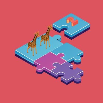 Puzzles a partir de 2000 piezas