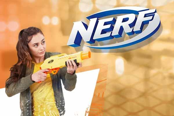 Comprar Nerf online