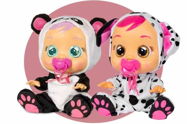 Comprar Bebés llorones online