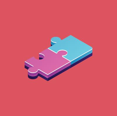 Puzzles de 100 a 500 piezas