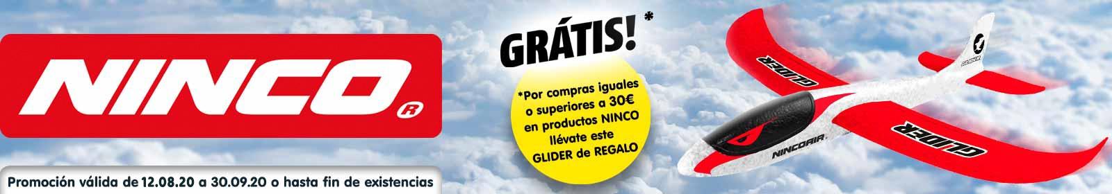 Comprar Juguetes Ninco online