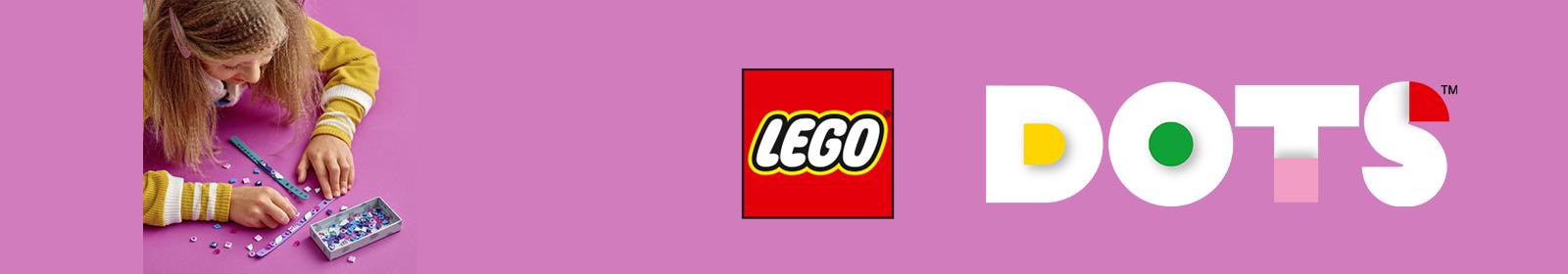 Comprar Lego Dots online