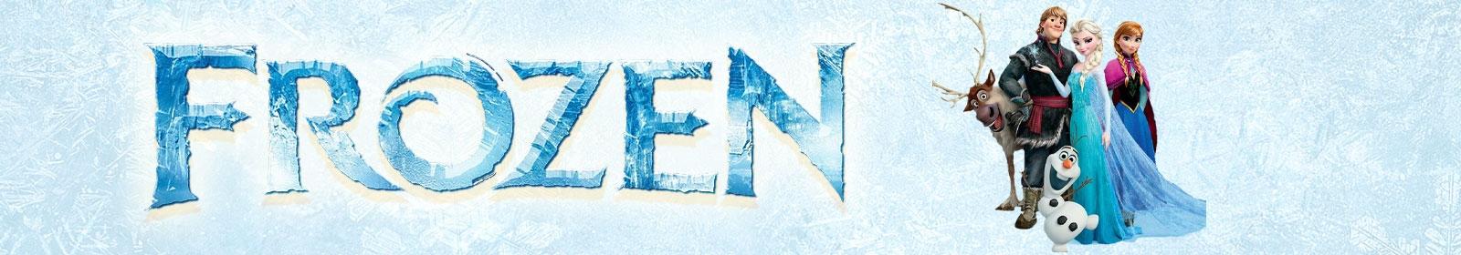 Comprar juguetes Frozen  online | Envios Gratis desde 49€