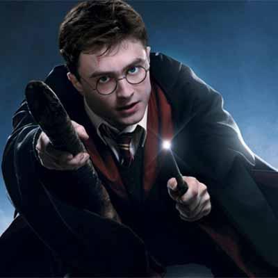 Comprar juegos y juguetes de Harry Potter
