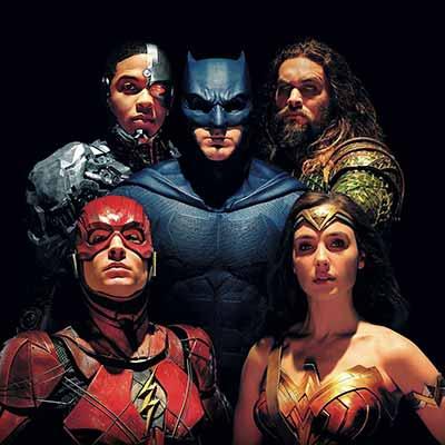 Comprar juegos y juguetes da Justice League - Liga da Justiça