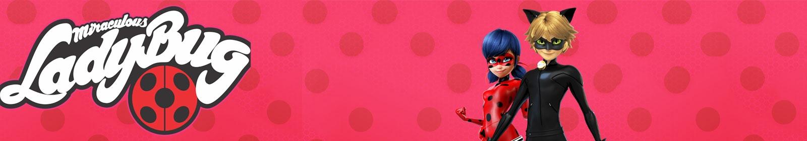 Comprar Juguetes Ladybug online al mejor precio