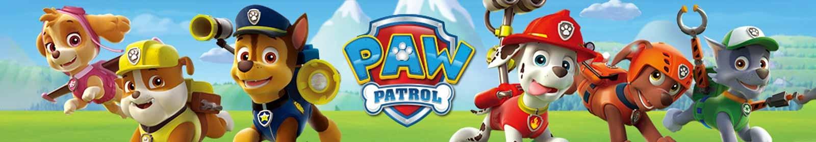 comprar patrulla canina online al mejor precio