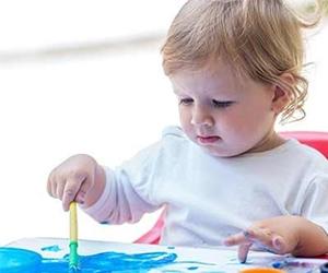 Juguetes para dibujar y pintar