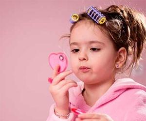 Joyas y Belleza Infantil