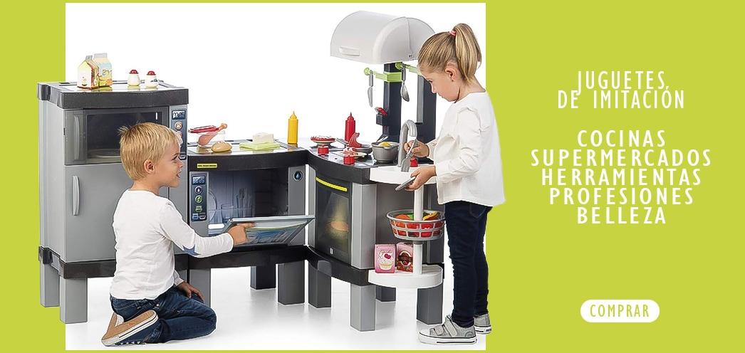 comprar juguetes de imitación online