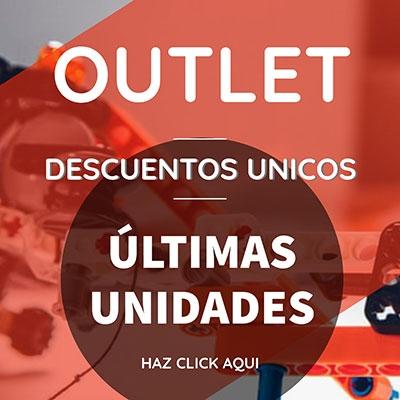 Outlet en Juguetes online